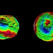 Planetary Insights – Dawn, Vesta & Ceres