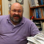 Planetary Profiles – Alan Rubin