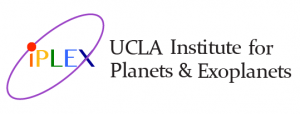 UCLA Institute for Planets and Exoplanets