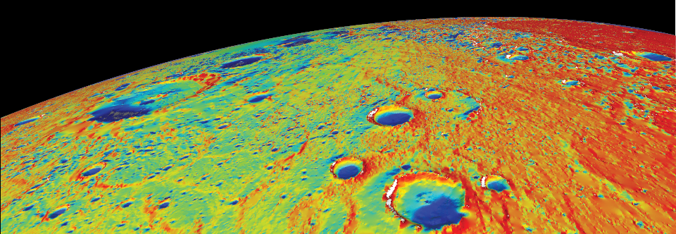 New evidence for water ice and organics on Mercury