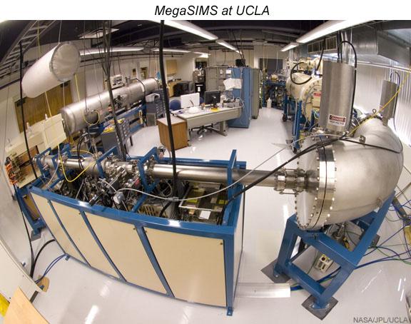 UCLA-megaSIMS