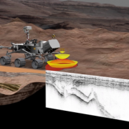 UCLA Professor David Paige and Team Selected for Mars 2020 Mission