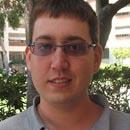 UCLA Graduate Student awarded Shoemaker Impact Cratering Award