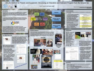 2014 AGU Poster - iPLEX Education