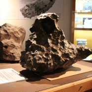 Two large meteorites added to UCLA Meteorite Gallery