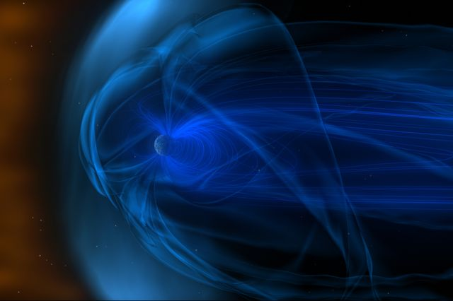 Magnetosphere+courtesy+NASA_mid
