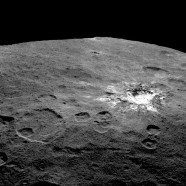 UCLA-led Dawn Mission provides closest ever look at dwarf planet Ceres