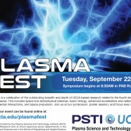 UCLA Plasma Fest Registration Open!