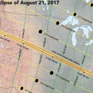 21 August 2017: The Great UCLA Eclipse