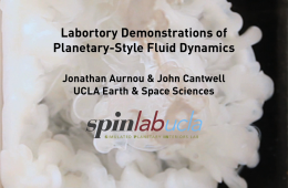 SPINLab Educational Film Project – Full Version
